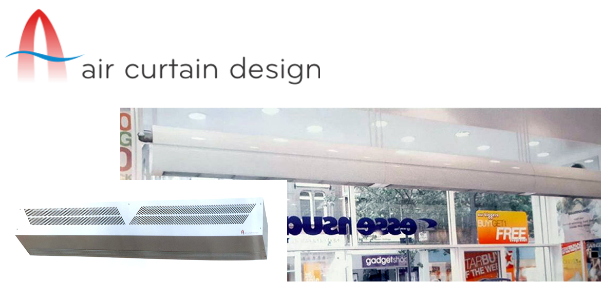 Air Curtain design